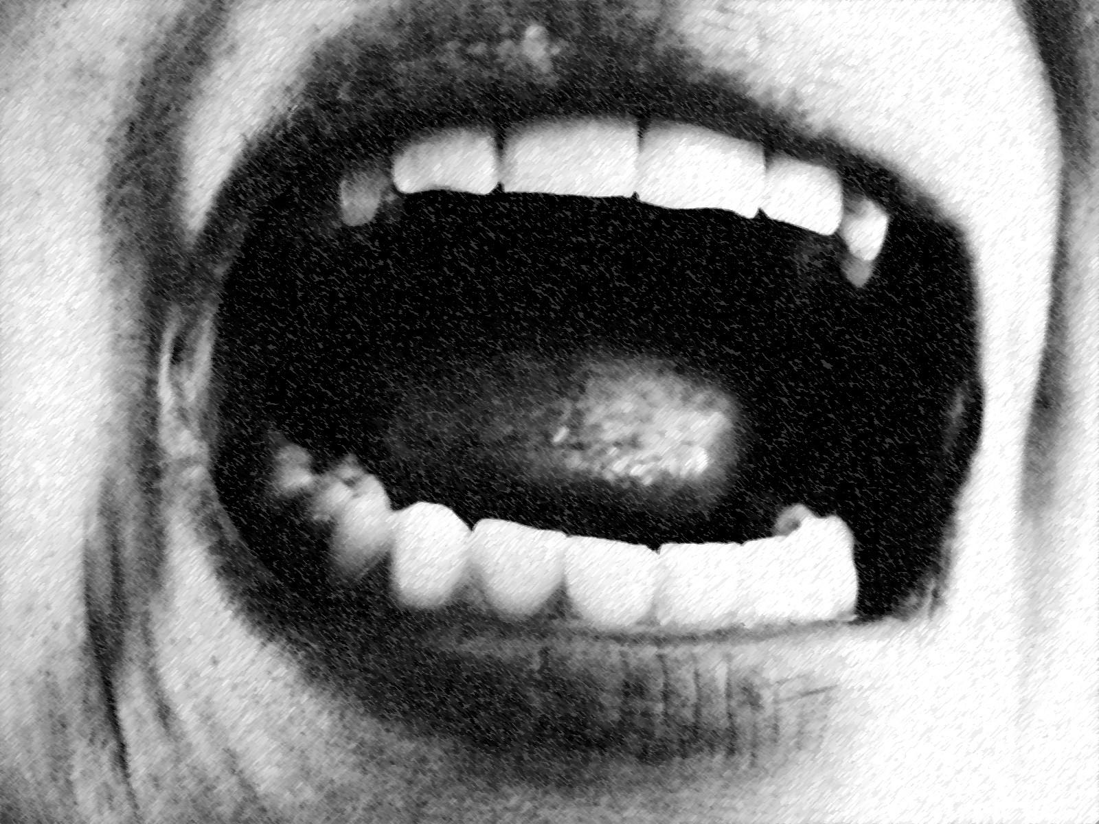 Five things that make me angry | K.M.Lockwood
