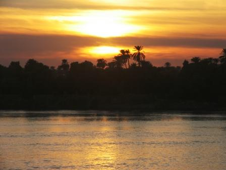 morguefile-nile-sunset