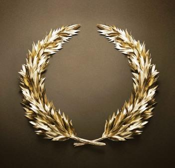 GoldLaurelWreath_CC