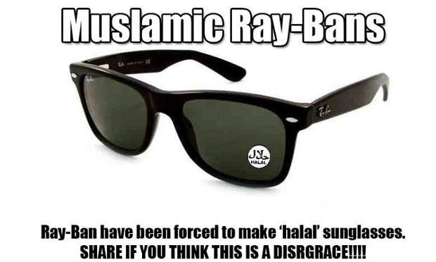muslamic raybans