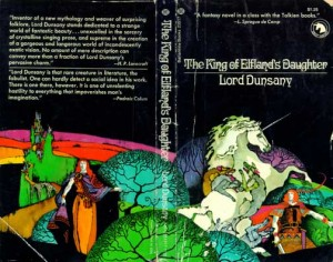 Elfland's-Daughter