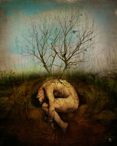 Dreaming_Tree_by_Christian_Schloe