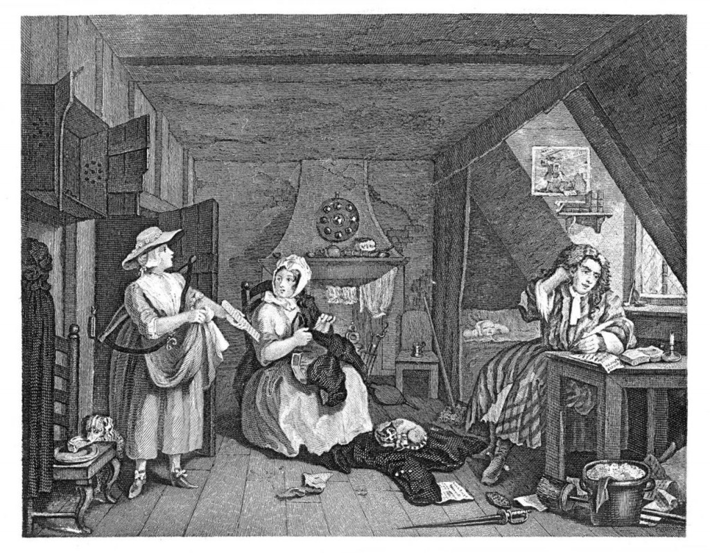 By William Hogarth - http://www.gutenberg.org/files/22500/22500-h/22500-h.htm, Public Domain, https://commons.wikimedia.org/w/index.php?curid=7244821