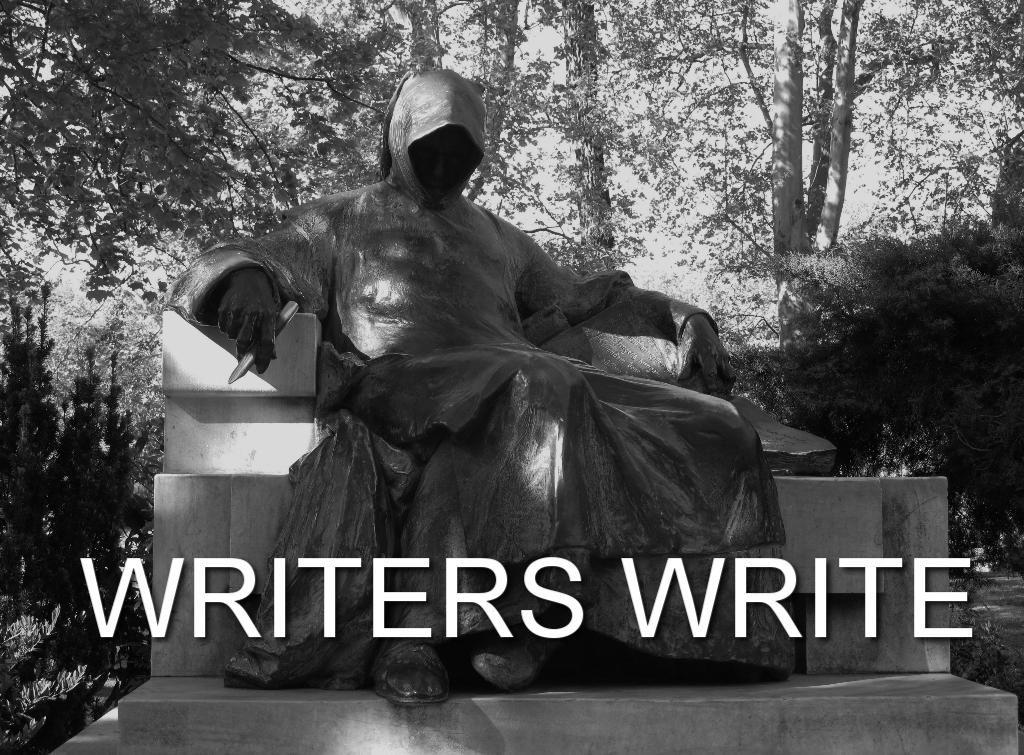 WRITERS_WRITE