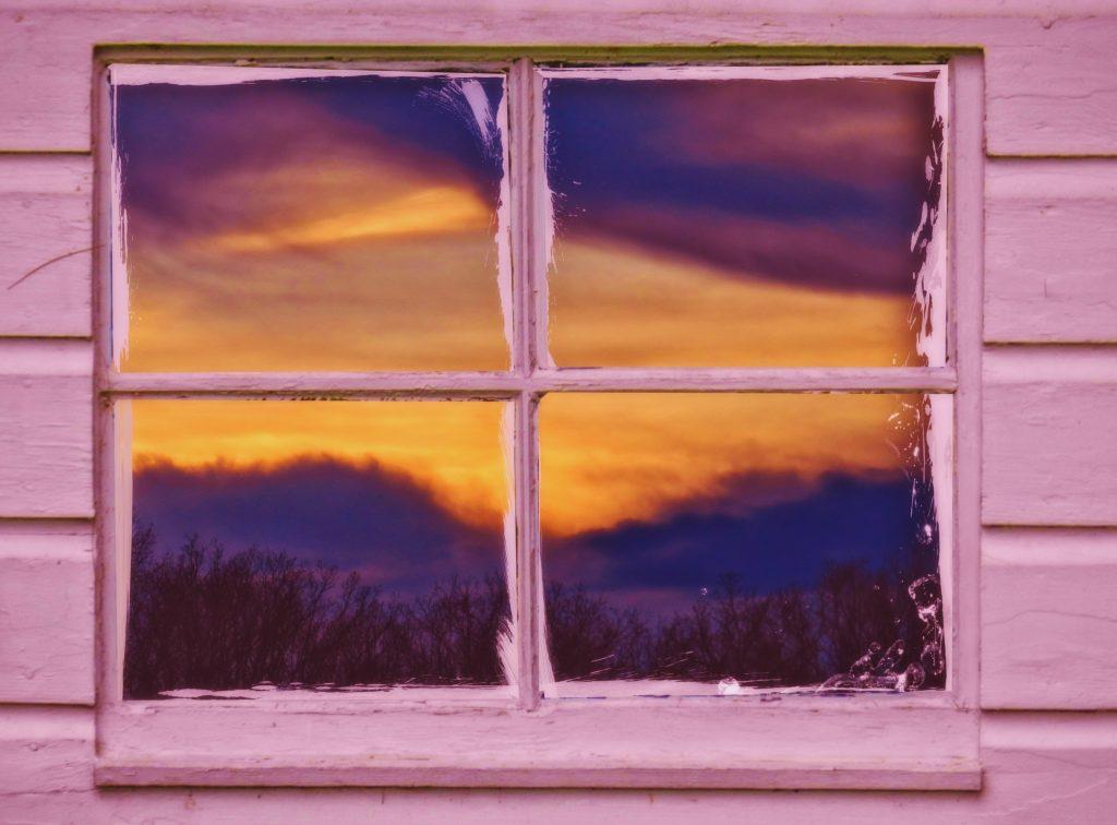windowOnSky