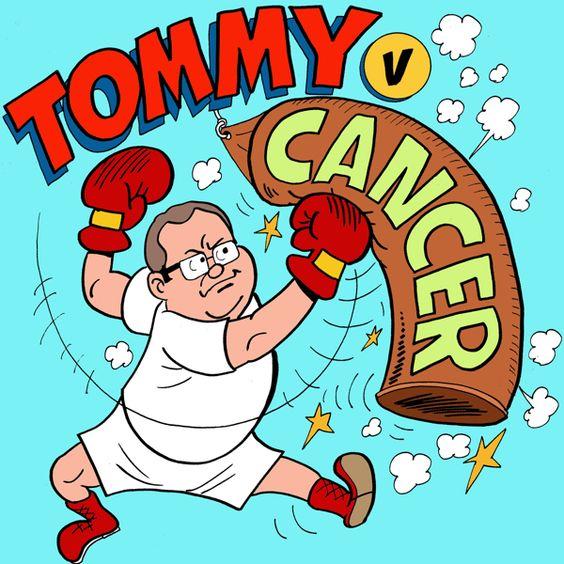 TommyVCancerImage